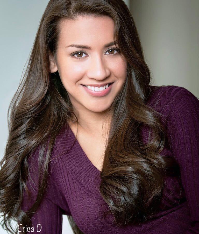 Erica D